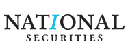 National Securities Logo