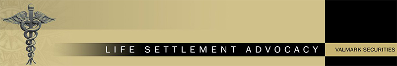 The Life Settlement Advocacy Program